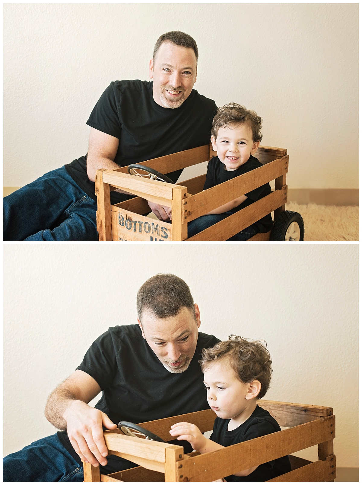 Studio family session, Albany Oregon Photographer, Jefferson Oregon Photographer